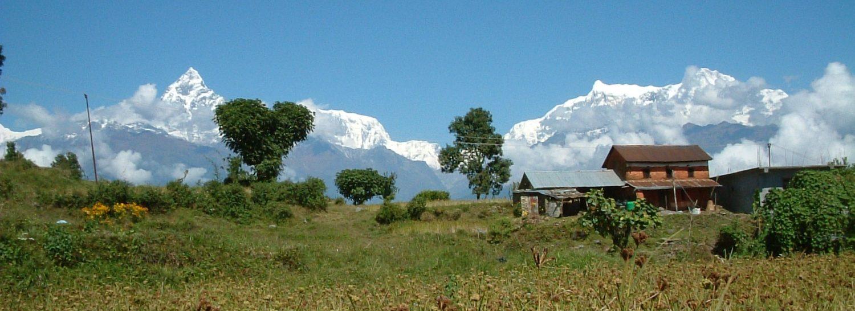 Nepal blog